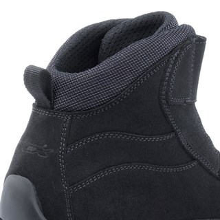 TCX ladies X-Square  boots in black Alternative Image2