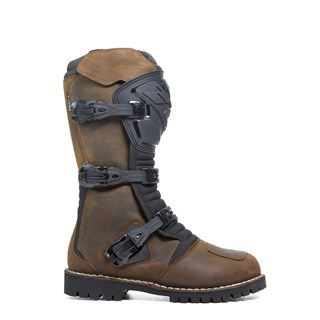 TCX Drifter Waterproof boots in brownAlternative Image1
