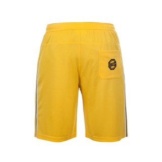 Rossi 46 Yellow Bermuda ShortsAlternative Image2