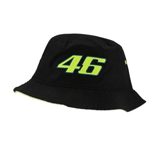 Rossi 2018 Bucket Hat Black S/MAlternative Image1