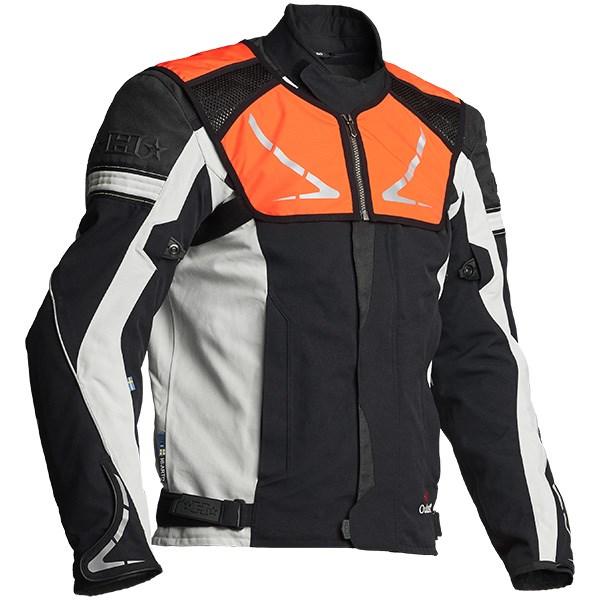 Motorcycle Furygan Viper Back Protector D3O L2 Orange L