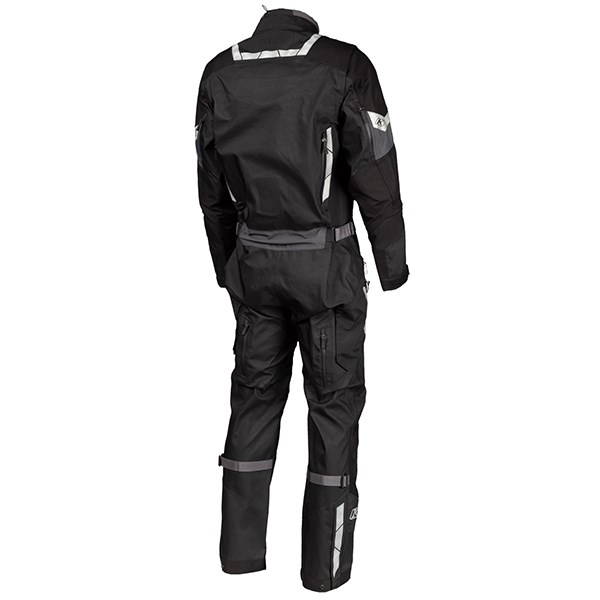 63367695 Rukka Down X trousers in black