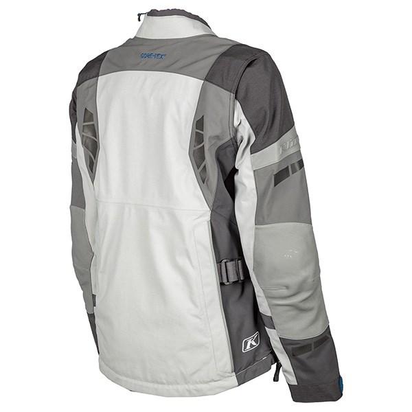 Klim Latitude ladies jacket in grey
