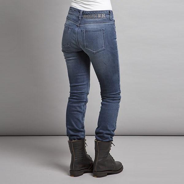 4f878982381e2 Rokkertech High Waist ladies jeans