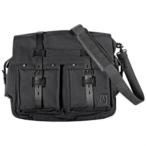 3eedf810c3 Belstaff Colonial 554 shoulder bag