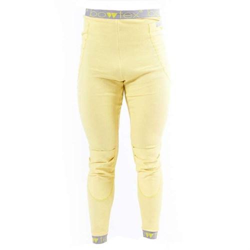 Bowtex In Leggings Leggings Yellow Bowtex In GSpzMLUqV