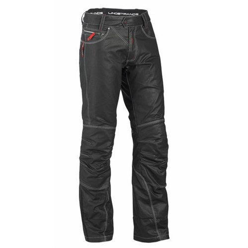 a8a39e23 Halvarssons Yago trousers in black