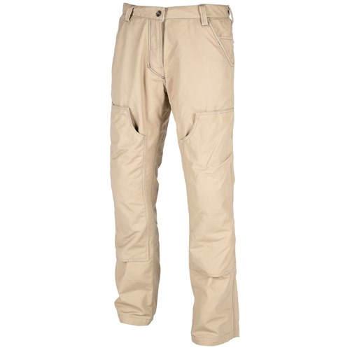 Klim Outrider pant in light brown