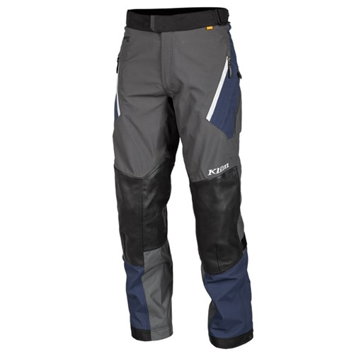 Klim Kodiak trousers in navy blue
