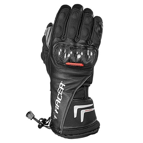 Racer Carbon II gloves