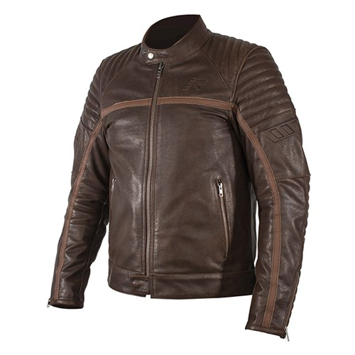 Rukka Markham jacket brown