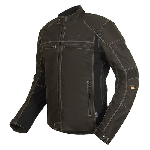 Rukka Raymond jacket brown