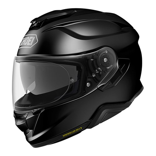 Shoei GT Air 2 helmet black