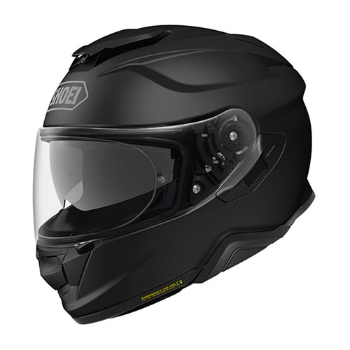 Shoei GT Air 2 helmet Matt Black