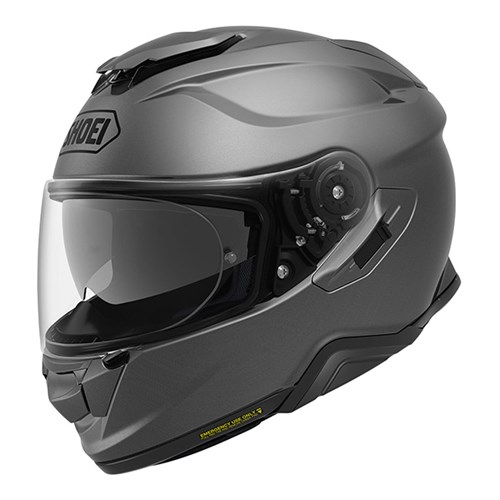 Shoei GT Air 2 Matt Deep Grey helmet