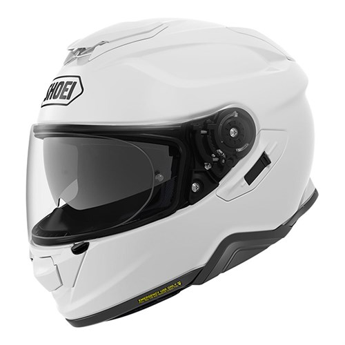 Shoei GT Air 2 helmet white