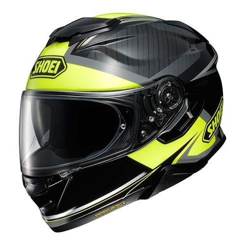 Shoei GT Air 2 helmet TC3