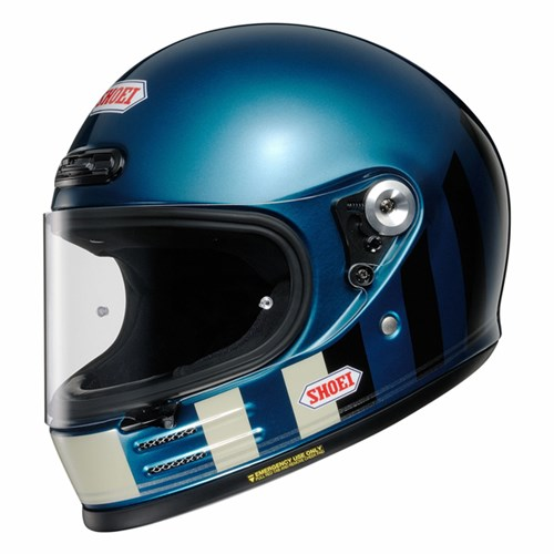 Shoei Glamster helmet Resurrection TC5