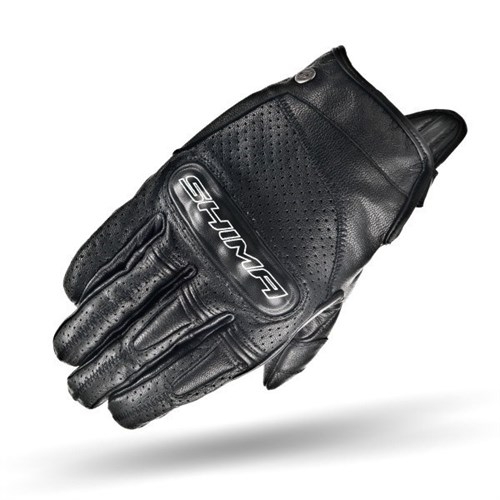 Shima Caliber gloves black