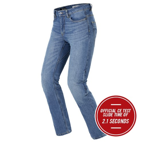 Spidi J-Tracker medium blue jean