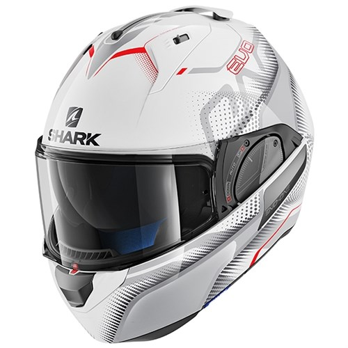 SHARK EVO-ONE 2 Keenser white