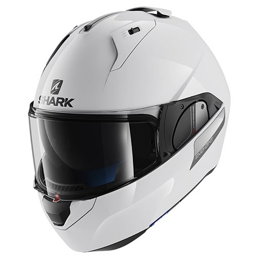 SHARK EVO-ONE 2 helmet blank white
