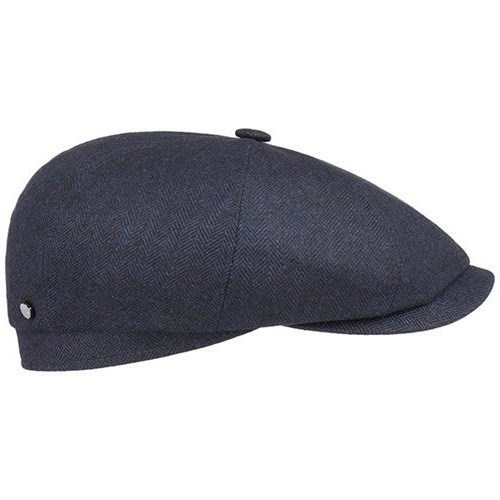a2a52c05a4d Alternative Views. Stetson Hatteras Wool   Cashmere   Silk flat cap