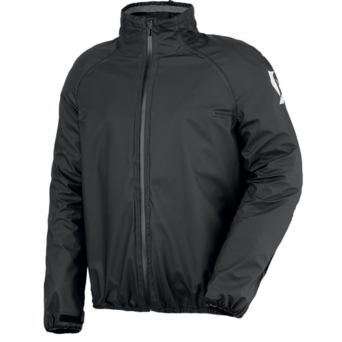 Scott Ergo Pro DP jacket black