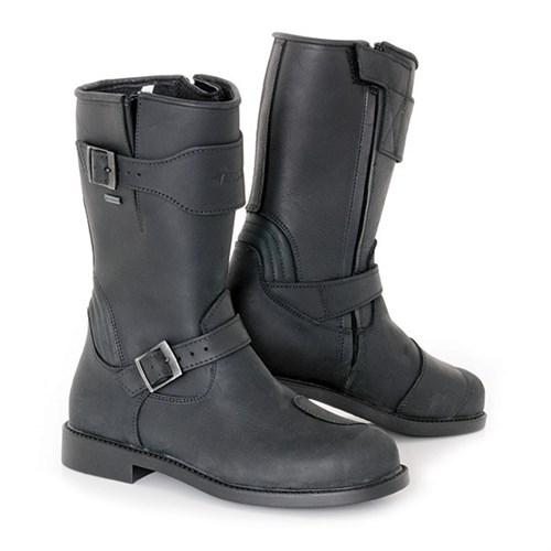 330de2ef1fd527 Stylmartin Legend boots in black