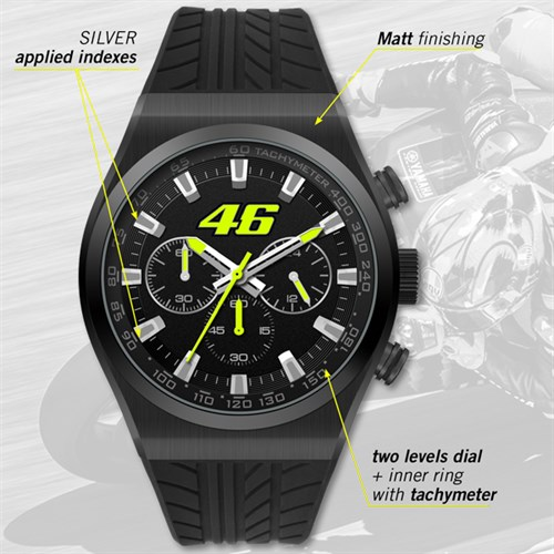 Image result for valentino rossi watch