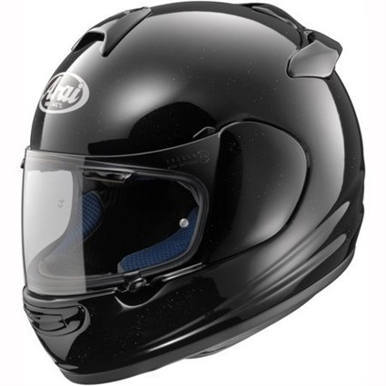 Arai Axces III Diamond Black helmet