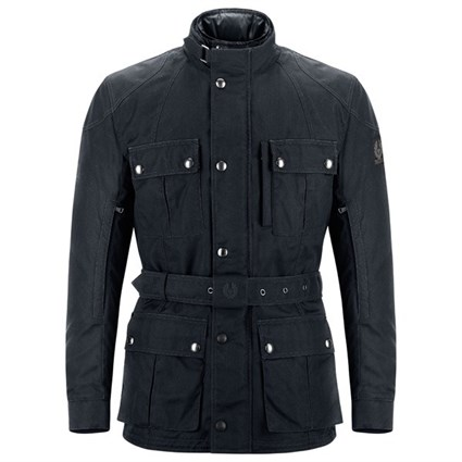 Belstaff Snaefell jacket in navy