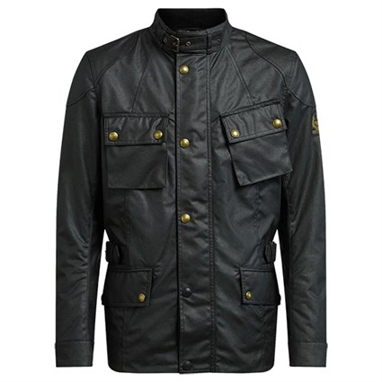 Belstaff Crosby jacket in black