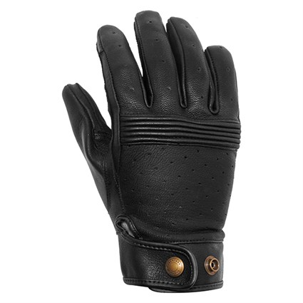 Belstaff Montgomery gloves in black