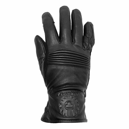 Belstaff Cairn gloves in black