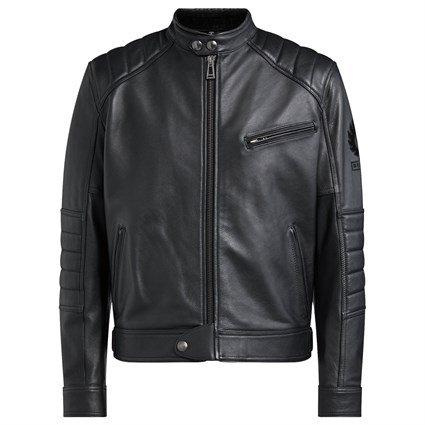 Belstaff Riser jacket in black
