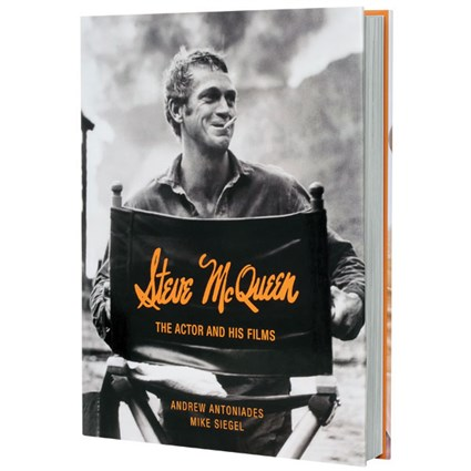 Steve Mcqueen. The Actor And His Films