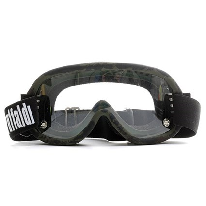 Baruffaldi Speed 4 Goggles in Camo