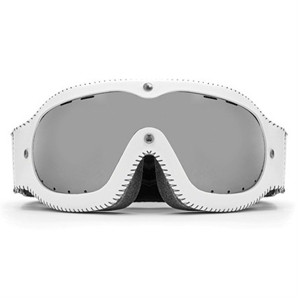 Baruffaldi Goggles Maf in white