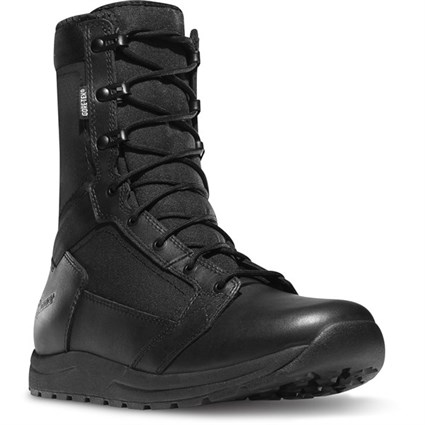 Danner Tachyon boots in black