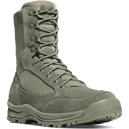 Danner Tanicus Hot boots in green