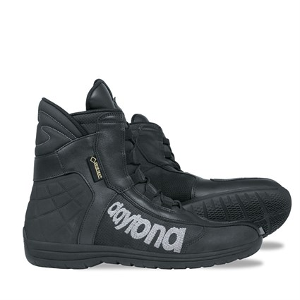 Daytona AC Dry boots in black