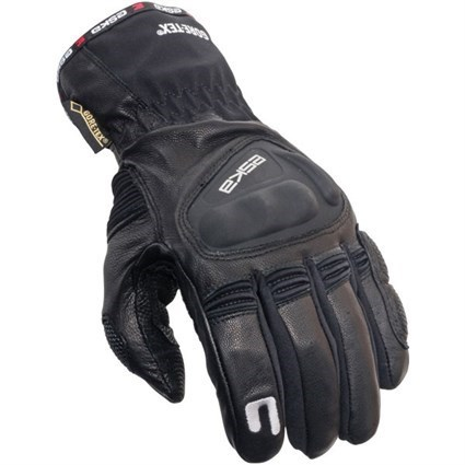 Eska Integral gloves in black