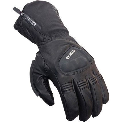 Eska Pilot GTX gloves in black