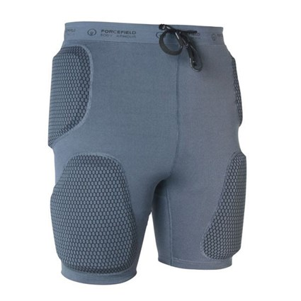 Forcefield Action Short with Pro armour