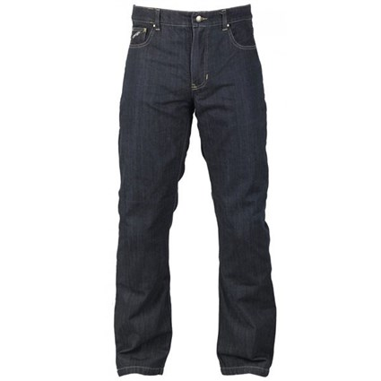 Furygan jeans 01 in blue