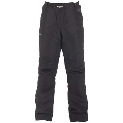 Furygan ladies Trekker trousers in black