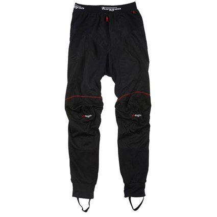 Furygan Pant Fury 2W trousers in black