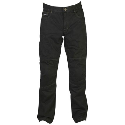 Furygan jeans D02 in black