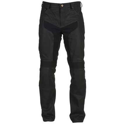 Furygan jeans DH in black